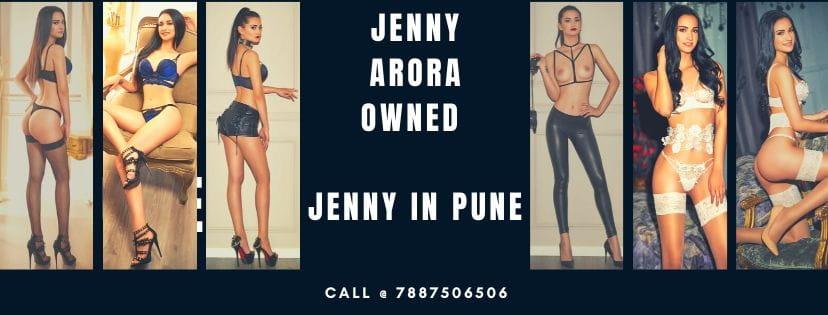 Jenny Arora