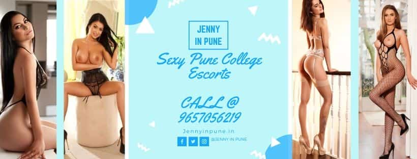 Pune College Escorts