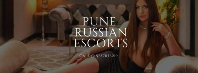 Pune Russian Escorts
