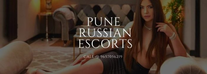Pune Russian Escorts